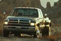 1996 Dodge Trucks Ram 3500 Pickup (8 0L-[W]) OilsR Us